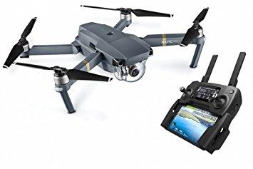 DRON DJI - MAVIC PRO (1)