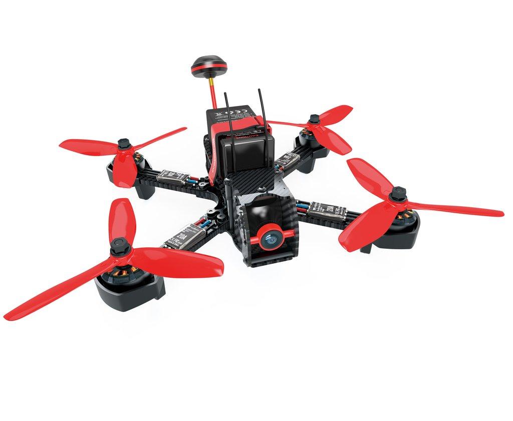 DRON WALKERA - FURIOUS 215RTF DRON (2)