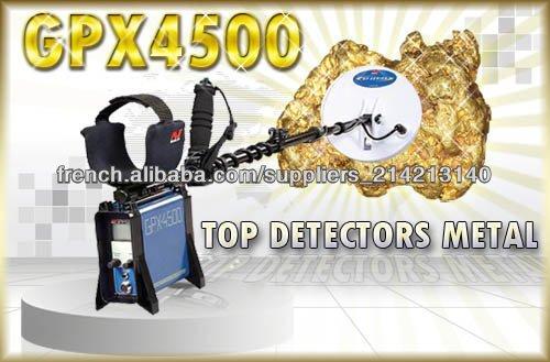 GPX 4500 - DETECTORES DE METALES PI PARA PEPITAS DE ORO MINELAB (2)