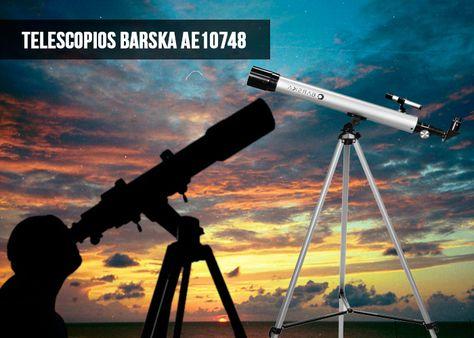 TELESCOPIO BARSKA - AE10748 (1)