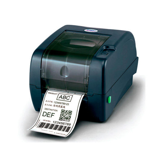 Impresora De Codigo De Barra Para Inventarios