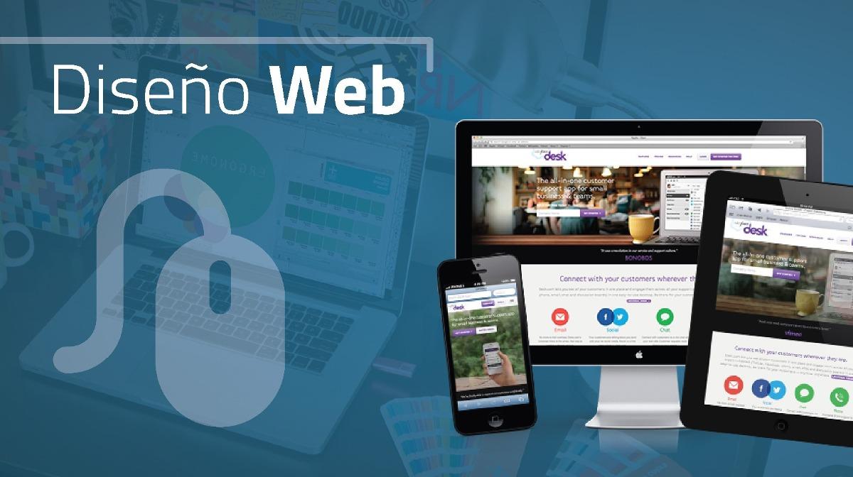 Página Web De Exploracionazul: Diseño De Pagina Web En Camaná