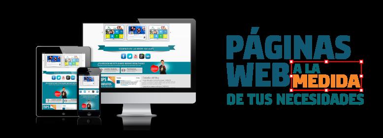 Dise o de pagina web en tarapoto for Paginas web de arquitectura