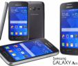 CELULAR SMARTPHONE SAMSUNG GALAXY Ace4 LITE- 3MP- 4GB NEGRO