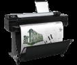IMPRESORA – HP Designjet T520 36