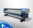 Maquina de Gigantografia ALLWIN Konica 3204