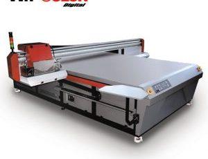 Impresora Plotter  UV