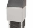 maquina para hacer hielo en escama EGE-300M100 everest