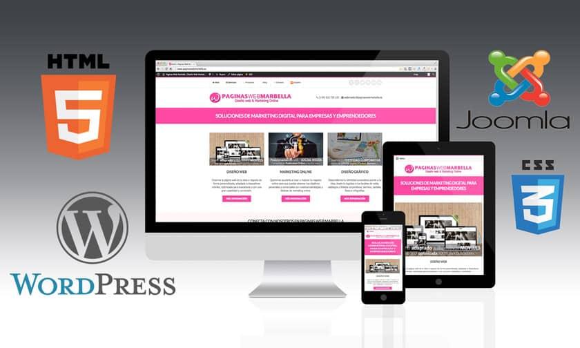 Dise o de pagina web en guadalupe for Diseno de interiores paginas web